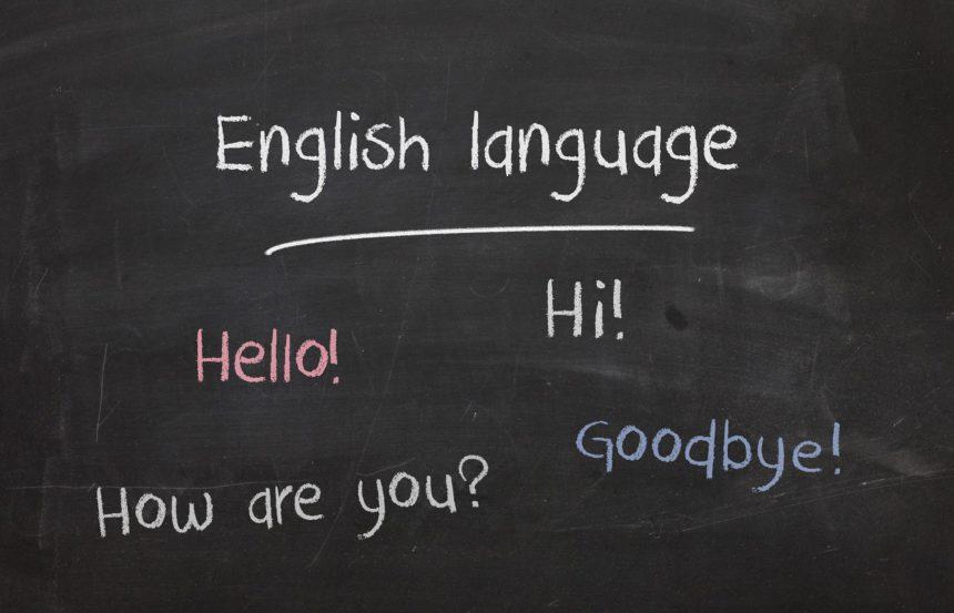 Lekcje z języka angielskiego