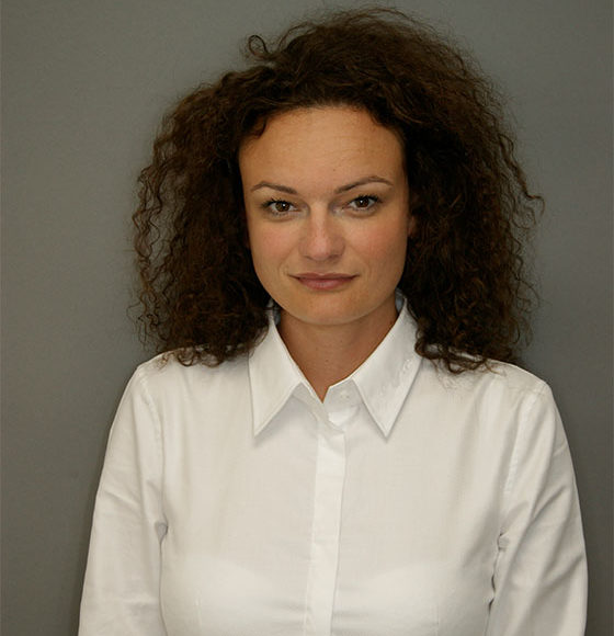 Małgorzata Danek