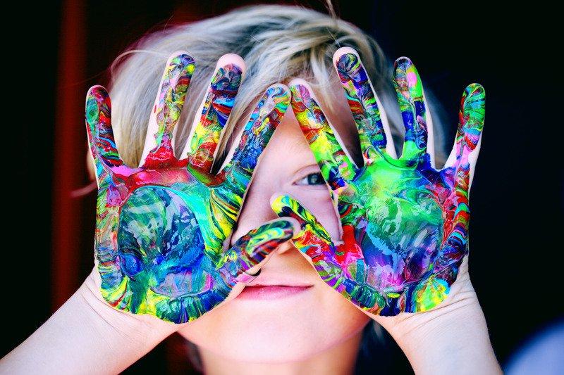 Zajęcia dla dzieci ze świetlic