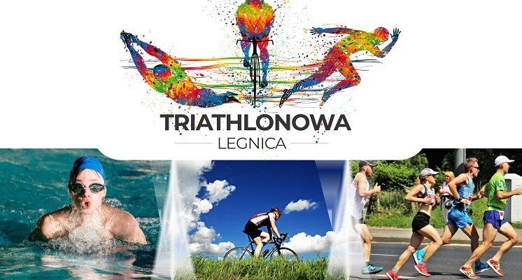 Triathlon koleżeński w Jezierzanach