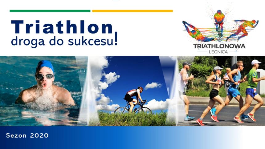 """Podsumowanie projektu – ,,Triathlon Droga do Sukcesu"""""""